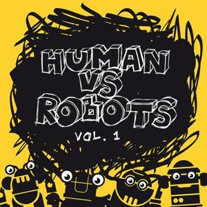 Human VS Robots Vol. 1