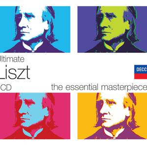 Ultimate Liszt