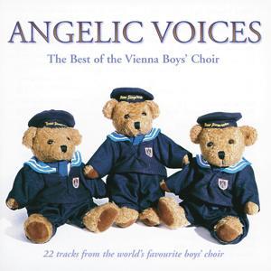 The Best of the Vienna Boys' Choir