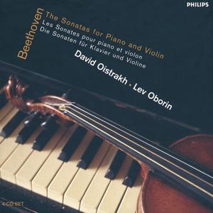 Beethoven: The Violin Sonatas