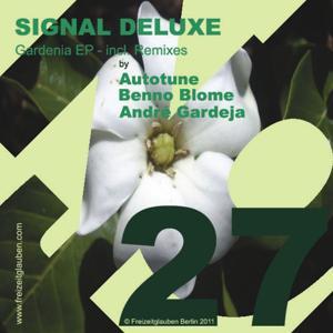 Gardenia EP