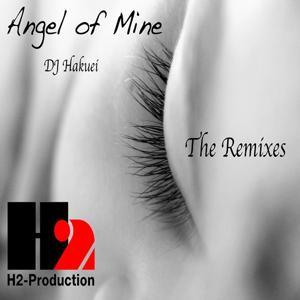 Angel of Mine (The Remixes)