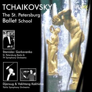 The St. Petersburg Ballet School