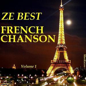 Ze Best French Chanson (Vol. 1)