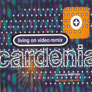 Living on Video Remixes