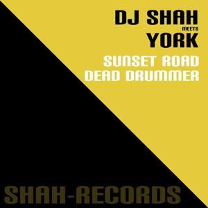 Sunset RoadDead Drummer