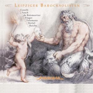 Leipziger Barocksolisten
