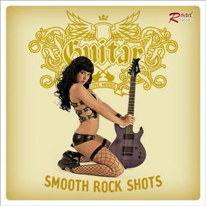 Guitar (Smooth Rock Shots)