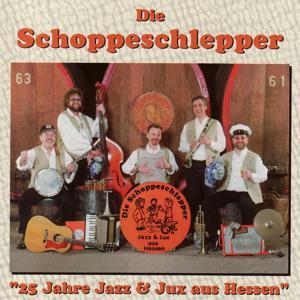 25 Jahre Jazz & Jux aus Hessen