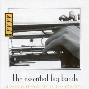 The Essential Big Bands