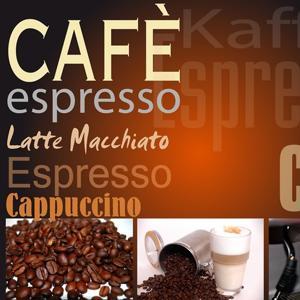 Cafe Espresso Lounge