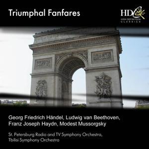 Triumphal Fanfares