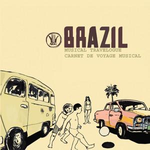 Carnet de Voyage : Le Brésil