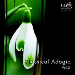 Classical Adagio, Vol.2