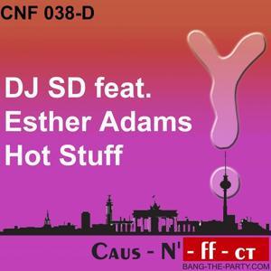 Hot Stuff (Featuring Esther Adams)