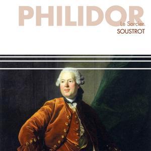 Philidor : Le Sorcier - Comédie lyrique en 2 actes (1764)