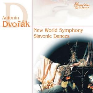 Antonin Dvorak: New World Symphony, Slavonic Dances