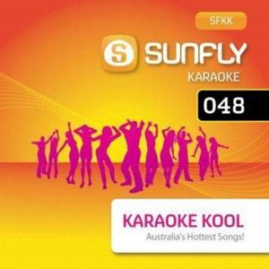 Karaoke Kool, Vol. 48