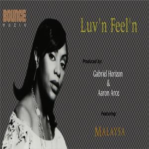 Luv'n Feel'n