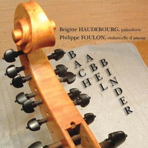 Bach Abel Binder