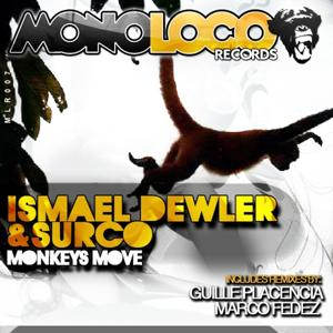 Monkeys Move