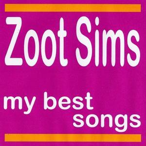 My Best Songs - Zoot Sims