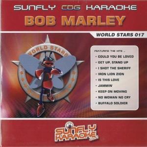 World Stars-Bob Marley