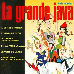 La grande java (15 chansons pour faire la fête)