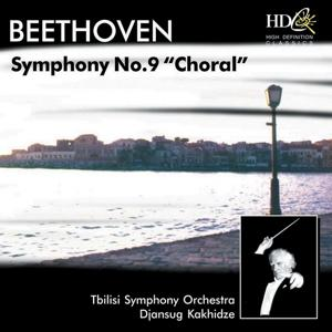 Symphony No.9 in D Minor, Choral