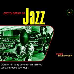 Encyclopedia of Jazz, Vol. 2