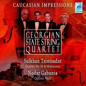 Caucasian Impressions