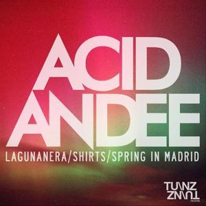 Acid Andee - EP