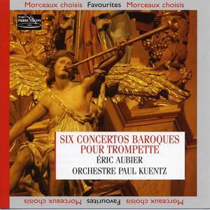 Six Concertos pour Trompette