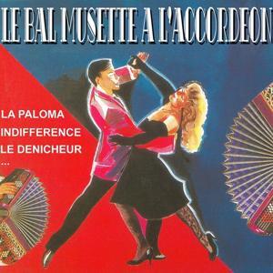 Le bal musette à l'accordéon (French Accordion)