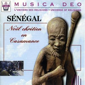 Senegal : Noël Chrétien en Casamance