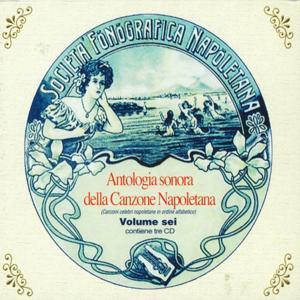 Antologia sonora della canzone napoletana, vol. 6