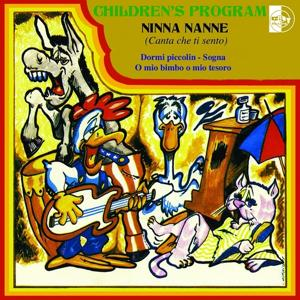 Children's Program: Ninna nanne