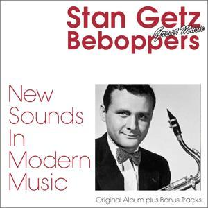 New Sounds in Modern Music (Original Album plus Bonus Tracks)