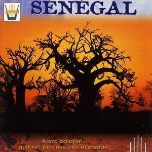 Sénégal : Kora, balafon, guitare, percussions & chants
