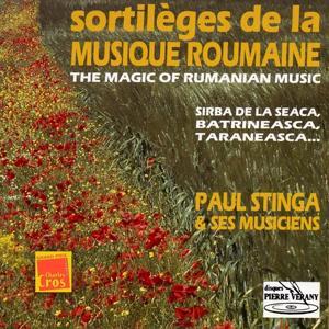 Sortilèges de la musique roumaine