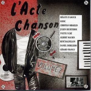 L'Acte Chanson (Vol. 2)