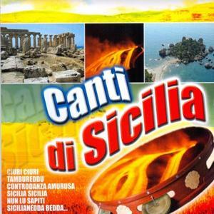 Canti Di Sicilia