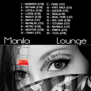 Manila Lounge