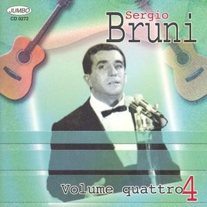 Sergio Bruni Vol. 4