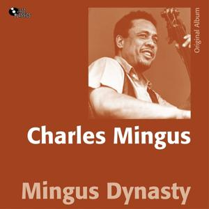 Mingus Dynasty (Original Album)