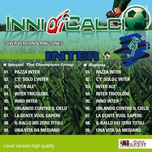 Inni di calcio inter (Cover Version & Ringtones)