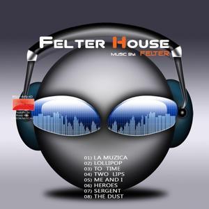 Felter House