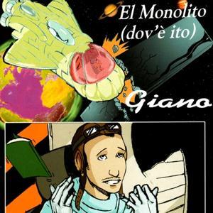 El Monolito (Dov'è Ito)