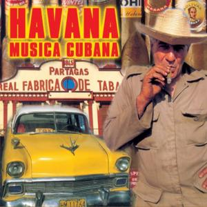 Havana Musica Cubana