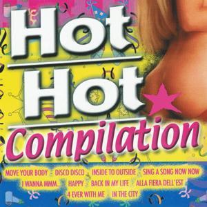Hot Hot Compilation